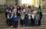 Wycieczka Polskiej Szkoły do Londynu 2.11.2016