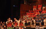 Występ w King Georges Hall
