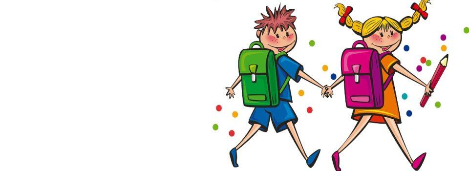 Rozpoczęcie roku szkolnego 2021-2022