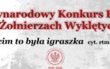 VIII Międzynarodowy Konkurs Historyczny o Żołnierzach Wyklętych